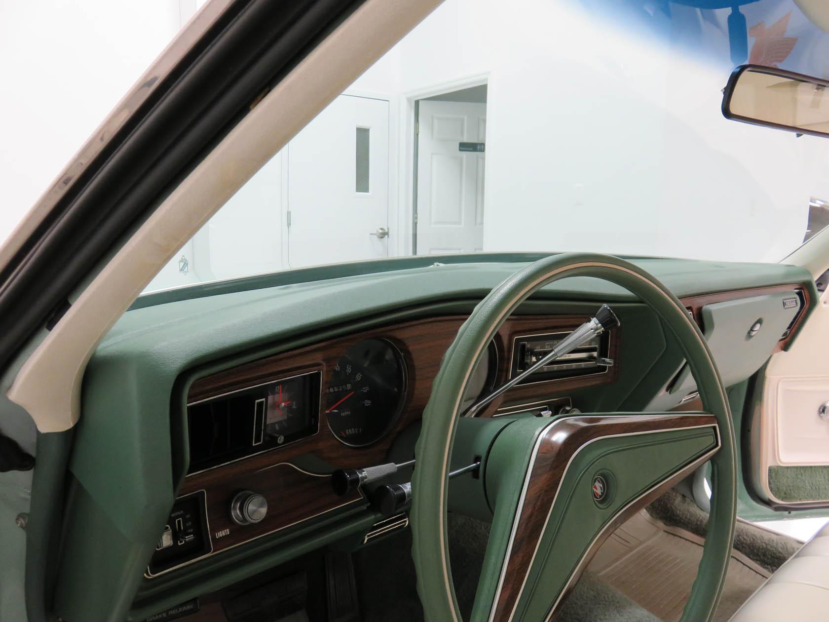 Michael Esposito - 1974 Oldsmobile Cutlasss Supreme 499