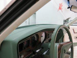 Michael Esposito - 1974 Oldsmobile Cutlasss Supreme 500