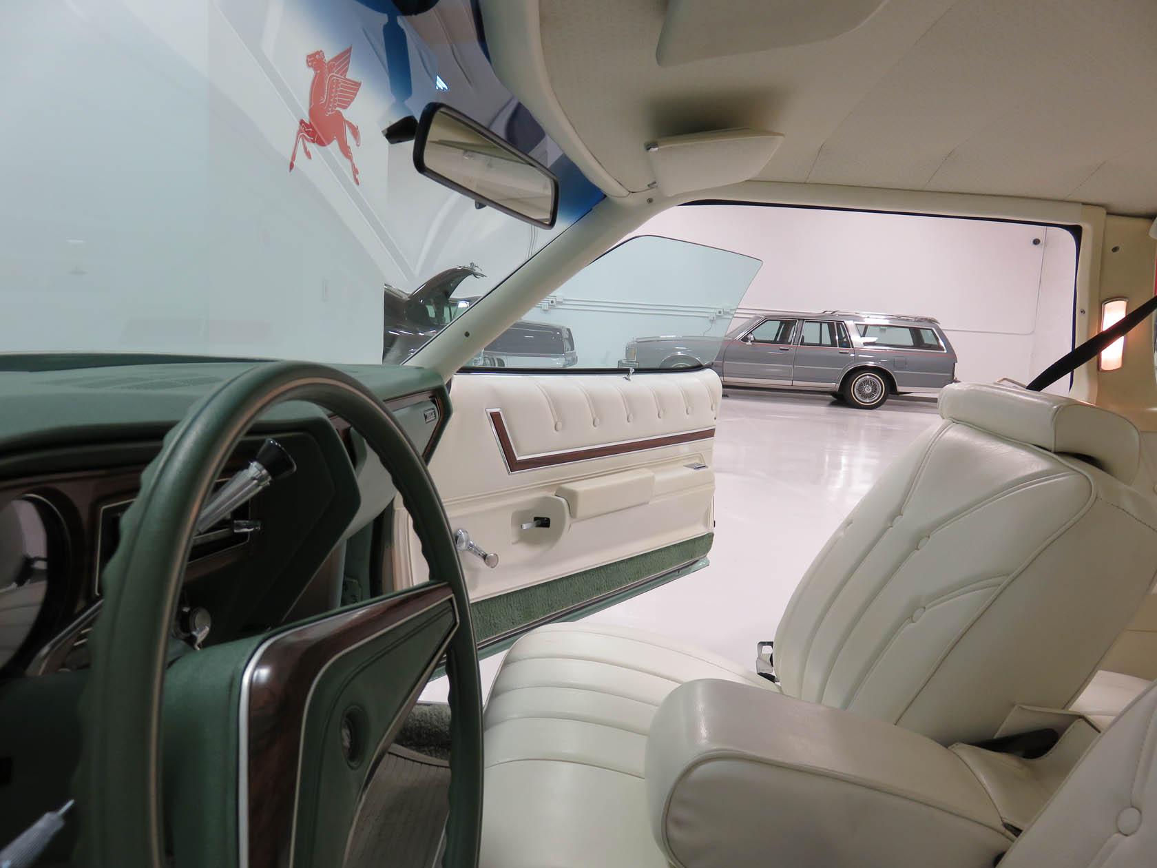 Michael Esposito - 1974 Oldsmobile Cutlasss Supreme 503