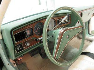 Michael Esposito - 1974 Oldsmobile Cutlasss Supreme 505