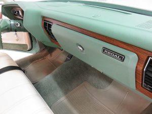Michael Esposito - 1974 Oldsmobile Cutlasss Supreme 507