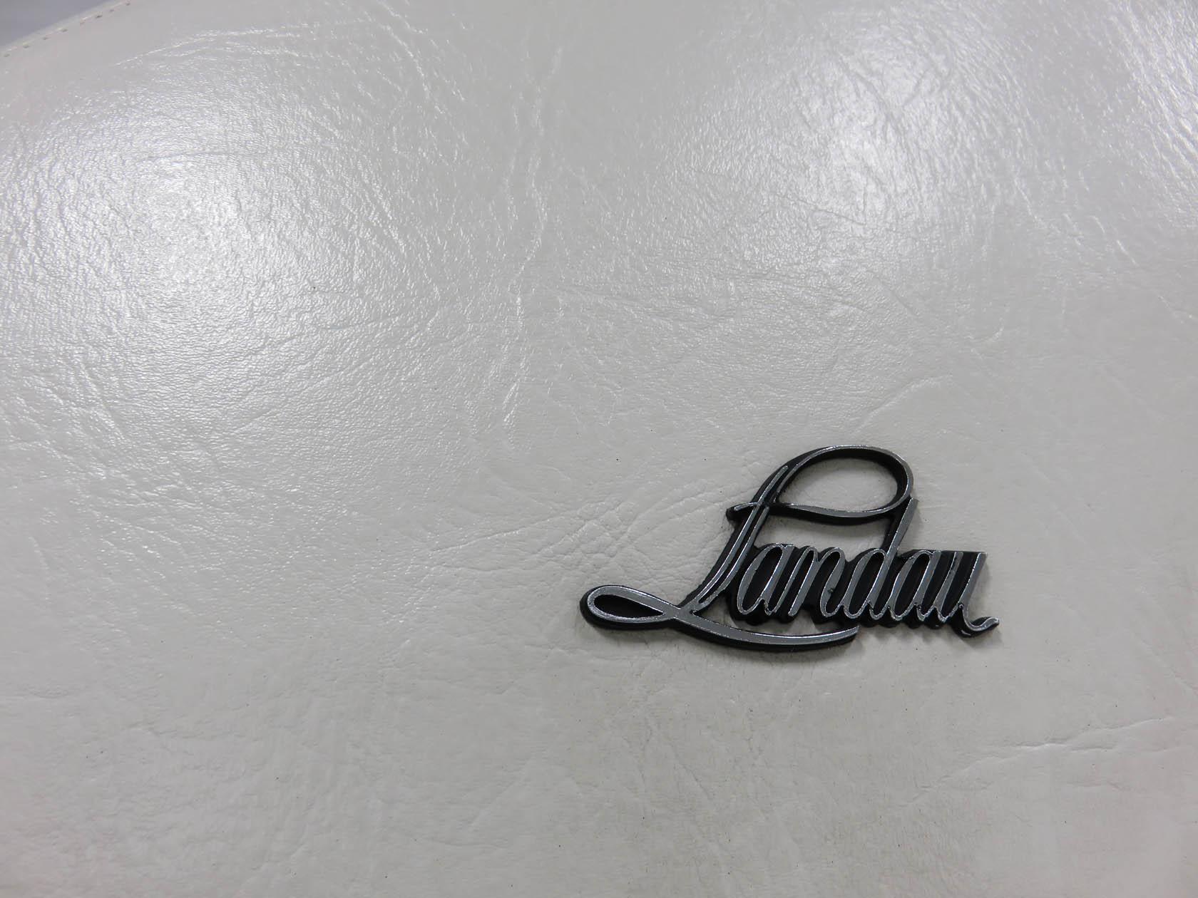 Michael Esposito - 1974 Oldsmobile Cutlasss Supreme 509