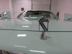 Michael Esposito - 1974 Oldsmobile Cutlasss Supreme 512