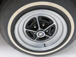 Michael Esposito - 1974 Oldsmobile Cutlasss Supreme 515