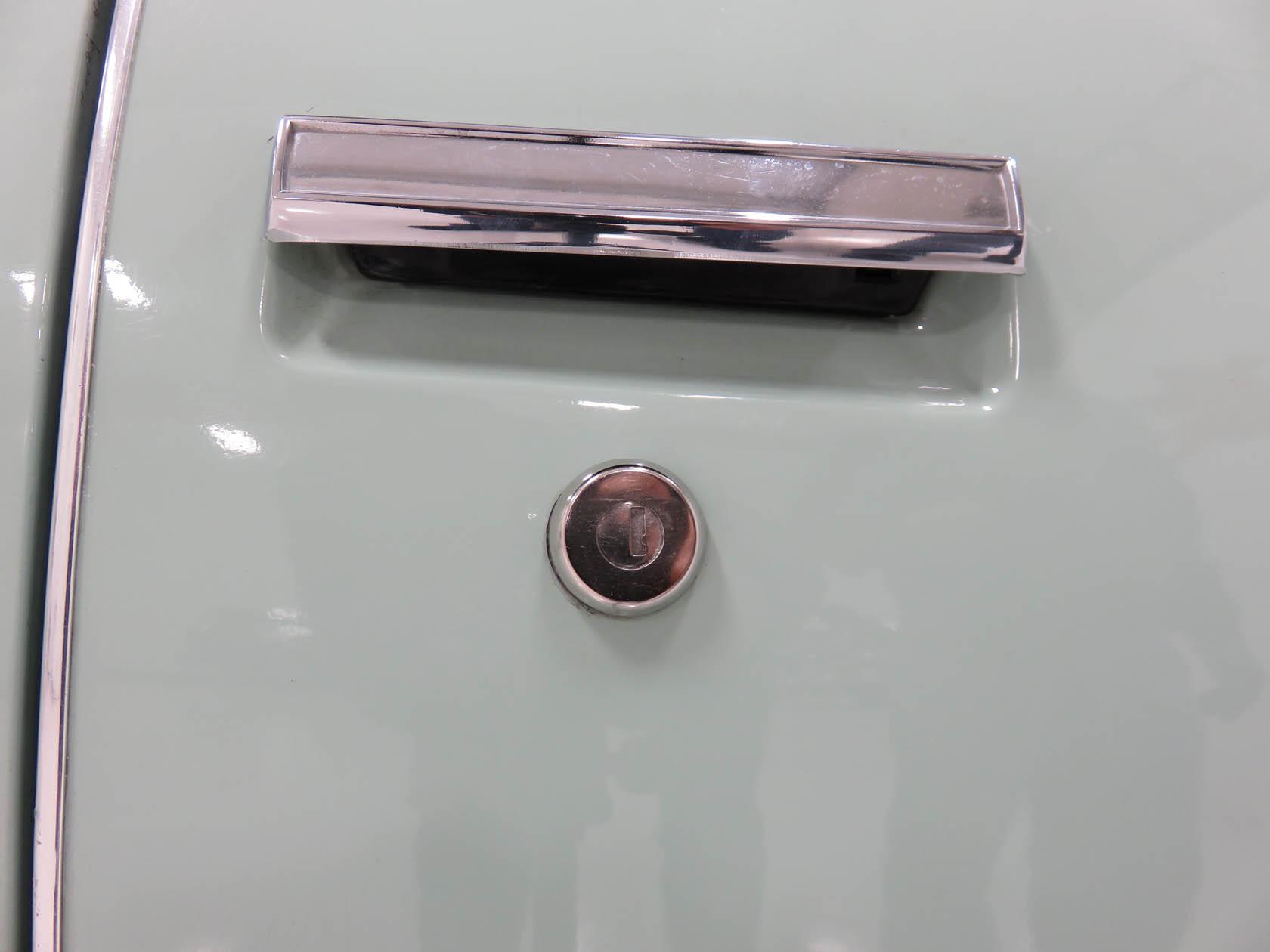 Michael Esposito - 1974 Oldsmobile Cutlasss Supreme 520