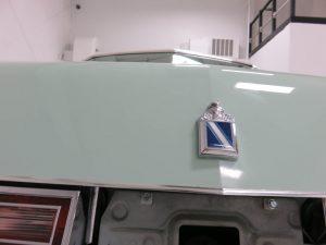 Michael Esposito - 1974 Oldsmobile Cutlasss Supreme 521